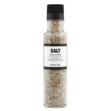 Salt i kværn
