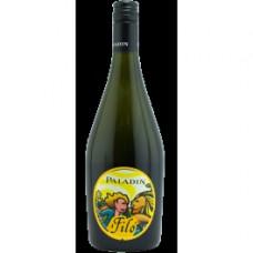 Mousserende Vin